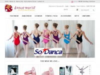 Danceworld.ie