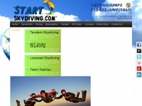 startskydiving.com