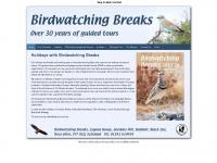 birdwatchingbreaks.com