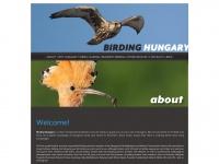 birdinghungary.com