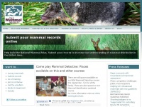 mammal.org.uk