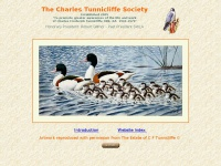 thecharlestunnicliffesociety.co.uk