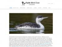 fyldebirdclub.org Thumbnail