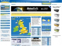 weathercast.co.uk Thumbnail