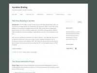 ayrshire-birding.org.uk