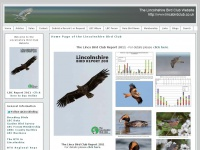 lincsbirdclub.co.uk