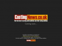 castingnews.co.uk Thumbnail
