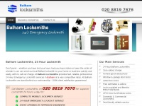24h-balhamlocksmiths.co.uk