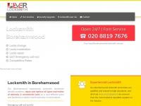 24h-borehamwoodlocksmiths.co.uk