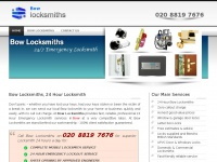 24h-bowlocksmiths.co.uk