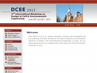 Dcee2013.org