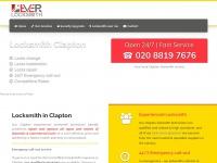 24h-claptonlocksmiths.co.uk