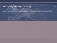 Thefamilyeurope.org