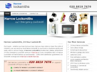 24h-harrowlocksmiths.co.uk