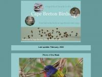 capebretonbirds.ca Thumbnail