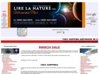 lirelanature.com