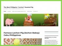 lechonpig.com