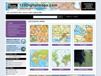 123digitalmaps.com
