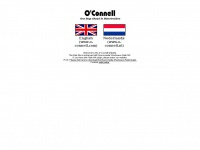 O-connell.nl