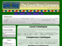 canalshop.co.uk