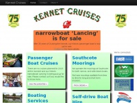 kennetcruises.co.uk Thumbnail