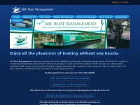 abcboatmanagement.com
