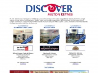 discovermiltonkeynes.co.uk
