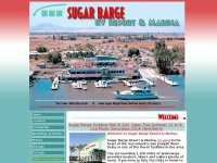 sugarbarge.com