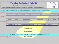 Theater-technisch-lab.nl