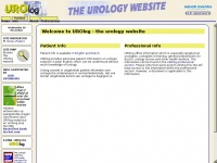 Urolog.nl - UROLOG - The Urology Website