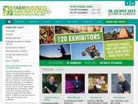Thefarmingshow.co.uk