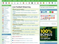 Livefootballol.tv - Free Live Football Streaming and Highlights - Livefootballol