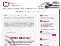 print-a-book.co.uk Thumbnail