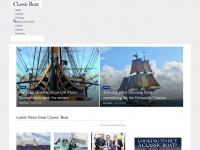 classicboat.co.uk