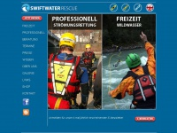 swiftwaterrescue.at