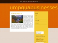 umpquabusinesses.org