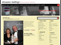 Amazonsailing.co.uk