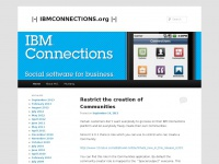 Ibmconnections.org
