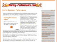 harley-performance.com