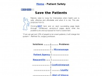 patient-safety.com