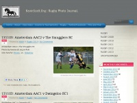 kevinscott.org Thumbnail