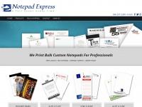 notepadexpress.com