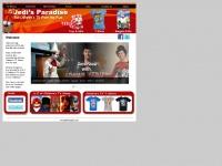 Jedisparadise.co.uk