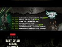 Channel-zero.be