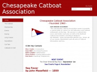 chesapeakecatboats.org