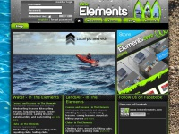 intheelements.co.uk Thumbnail