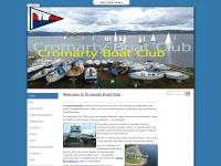cromartyboatclub.org
