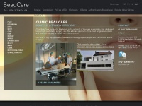 clinicbeaucare.co.uk