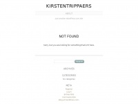 kirstentrippaers.wordpress.com