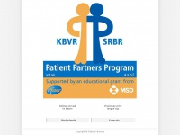 patient-partners.be